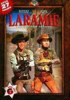 Laramie the Second Season - Photo