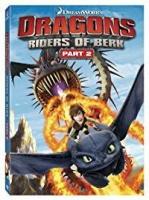 Dragons:Riders of Berk Part 2 - Photo