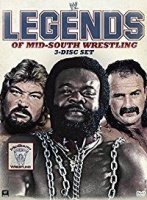 Legends of The Mid South Wrestling - Photo