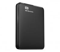 WD Elements Portable 500GB USB3.0 Photo