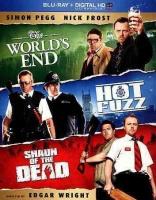 World's End/Hot Fuzz/Shaun of The Dea - Photo