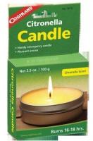 Coghlans - Citronella Candle Photo