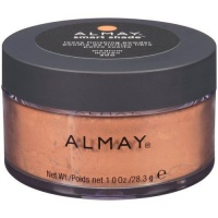 Almay Finish Loose Powder - Medium Photo
