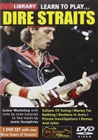 Lick Library: Learn to Play Dire Straits Photo