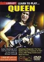 Lick Library: Learn to Play Queen Photo