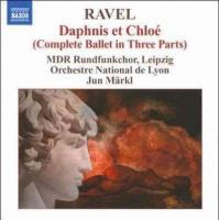 Orchestre National D - Ravel: Daphnis Eet Chloe Photo