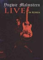 Yngwie Malmsteen:Live in Korea - Photo