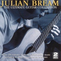 Juilian Bream - Ultimate Guitar Collection Photo