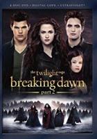 Twilight Saga:Breaking Dawn Part 2 - Photo