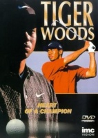 Tiger Woods: Heart of a Champion Photo