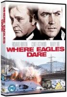 Where Eagles Dare - Photo
