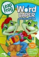 Leapfrog:Word Caper - Photo