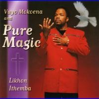 Pure Magic - Likhon Ithemba Photo
