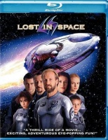 Lost in Space - Photo