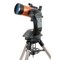 Celestron NexStar 4SE Catadioptric Telescope Photo
