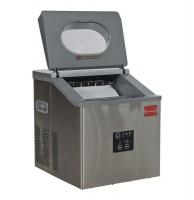 SnoMaster Stainless Steel Ice Maker - 15kg Photo