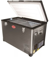SnoMaster Portable Fridge & Freezer - 80 Litre Photo