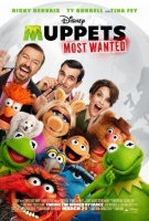 Disney The Muppets Most Wanted Photo
