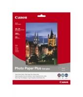 """Canon SG-201 Semi Gloss 8x10"""" Photo Paper Photo"""