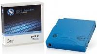 HP LTO-5 Ultrium 3TB RW Data Cartridge Photo