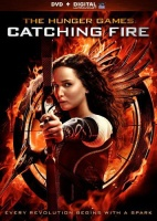 Jennifer Lawrence - Hunger Games: Catching Fire Photo