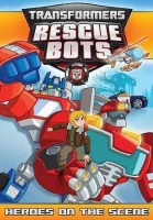 Transformers Rescue Bots:Heroes on Th - Photo