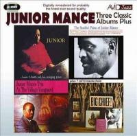 Junior/Soulful Piano/at Village Vangu - Photo