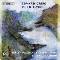 Ole Kristian Ruud - Edvard Grieg: Peer Gynt Photo