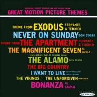 Various - Great Motion Picture Themes Photo