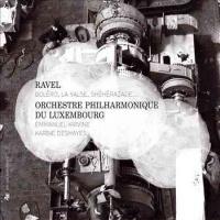 Luxembourg Philharmo - Ravel: Bolero/la Valse/sheherazade Photo