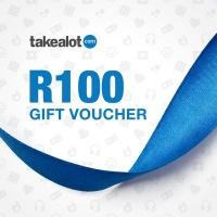 TAKEALOT Gift Voucher - R100 Photo