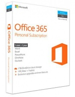 Microsoft Office 365 - Personal Photo