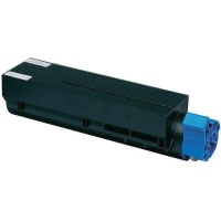 OKI 44992403 Black Laser Toner Cartridge Photo