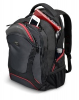 Port - Courchevel Backpack 17.3 - Black Photo
