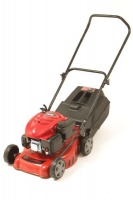 Lawn Star - LSM 4540 L Petrol Lawn Mower Catch Mo 139cc Photo