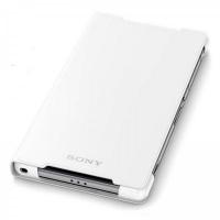 Sony Xperia Z2 Style Cover - White Photo