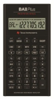 Texas Instruments BA 2 Plus Professional Financial Calculator Photo