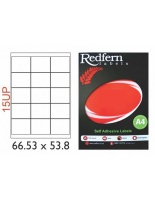 Redfern Labels - L15UPB Photo