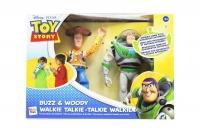 Toy Story 4 Walkie Talkie Buzz-& Woody Photo
