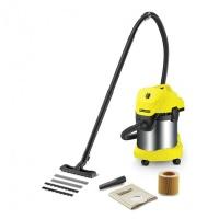 Karcher - WD3 Premium Vacuum Cleaner Photo