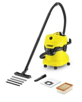 Karcher - WD4 Vacuum Cleaner Photo