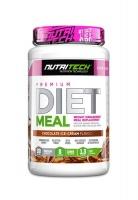 Nutritech Dietmeal - Chocolate Photo