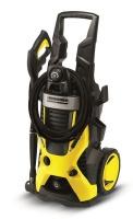 Karcher K7 High Pressure Cleaner Photo