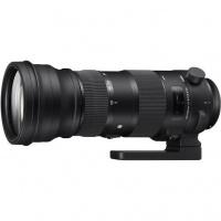 Sigma 150-600mm f5-6.3 DG OS HSM Sport Lens Photo