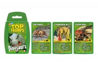 Top Trumps Dinosaurs Photo