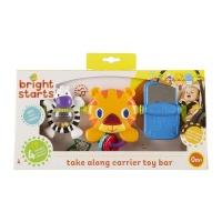 Bright Starts - Take Along Toy Bar Photo