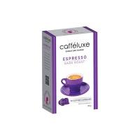 Caffeluxe - Dark Roast Espresso Capsules Photo