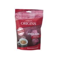 Caffeluxe - Origins - African Blend Mild Roast Espresso Capsules Photo