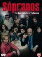 The Sopranos - Season 4 - Photo