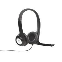 Logitech H390 USB Wired Headset Photo